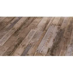 Boxwood vintage brązowy 1513468