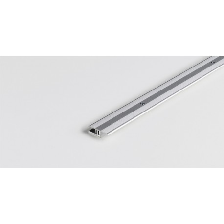 Profil aluminiu anodowane srebrne 1740055