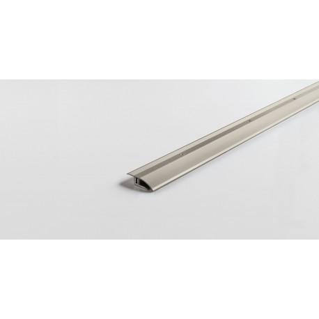 Profil winylowy aluminium anodowane stal szlachetna 1740060